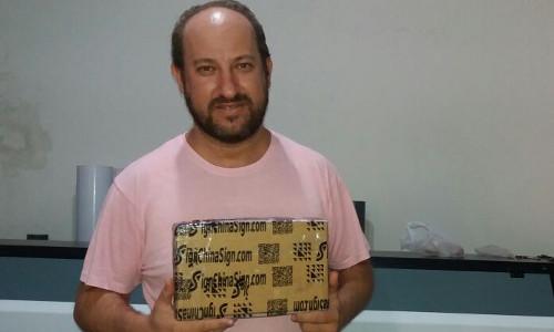 Brasil-Sr.Mauro-Spares Parts