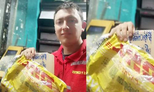 Colombia-Sr.Alexis-Repuestos de Plotters