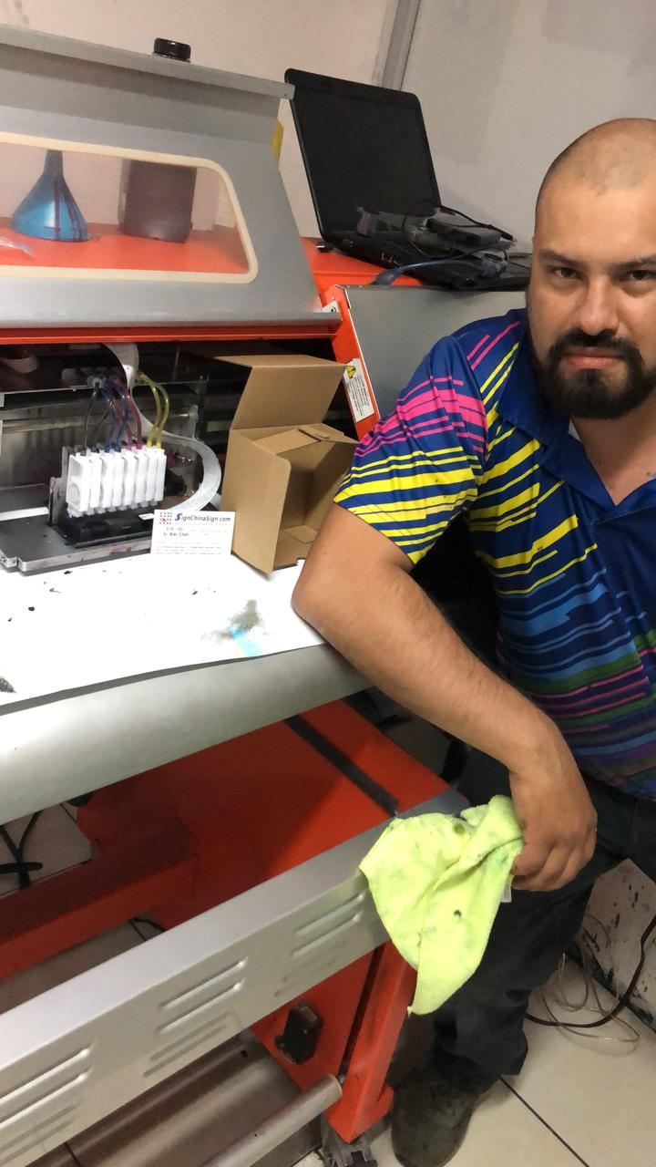 Costa Rica-Sr.Mauro-Repuestos de Plotter