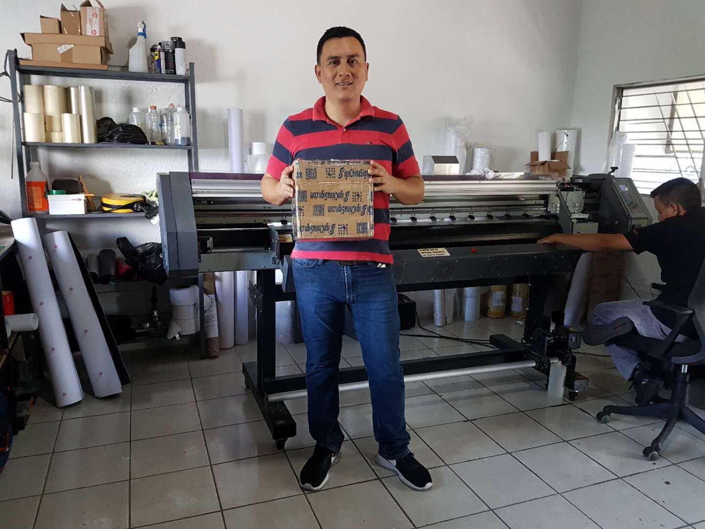 Guatemala-Luis Fernando Interiano-Repuestos