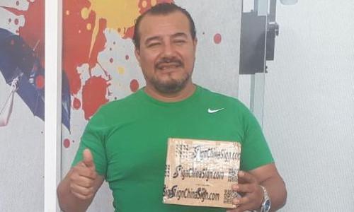 Mexico-Alfonso Menes Ramos-Repuestos