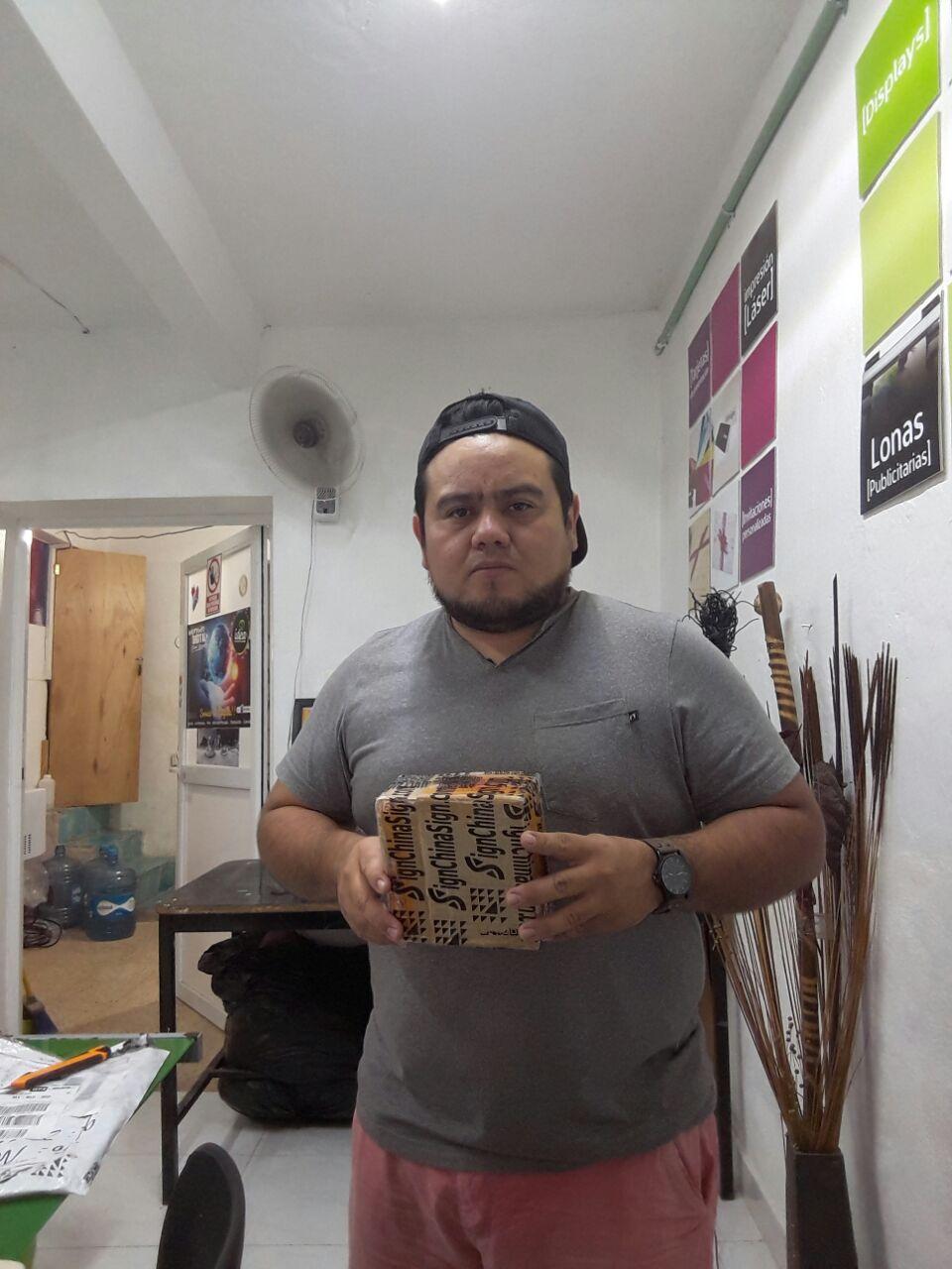 Mexico Jose