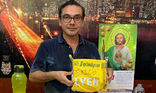 Mexico-Sr.Roberto-Repuestos de plotters