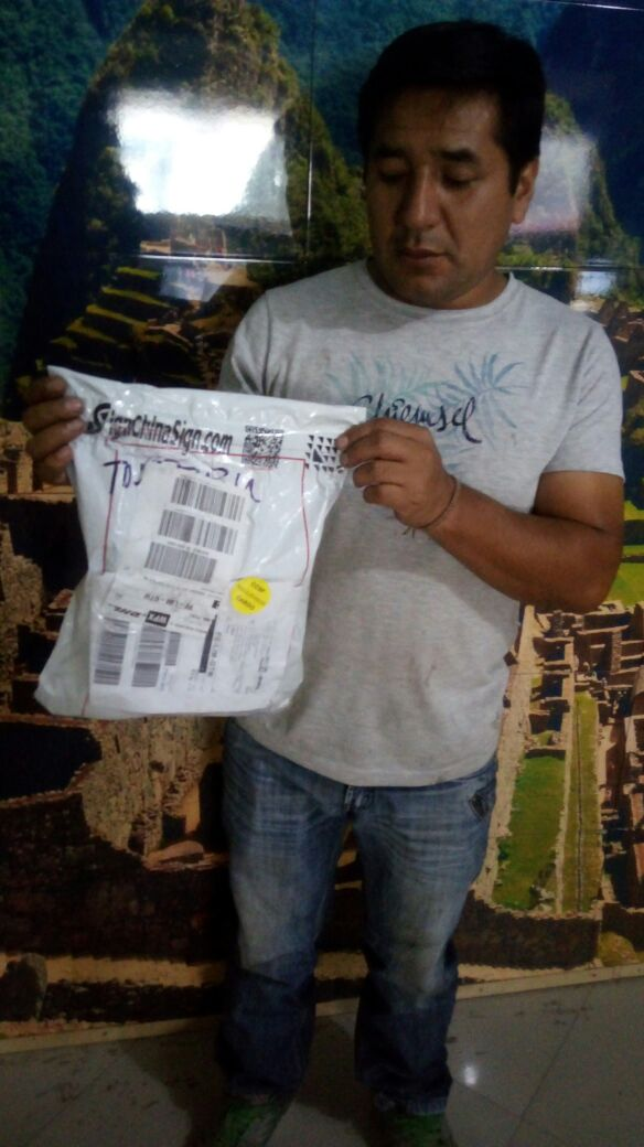 Peru-Sr.Oscar-Repuestos