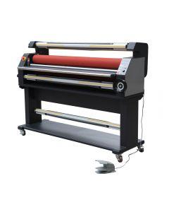 Economic full-auto laminator BU-1600E Warm