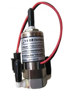 ElectricoMagnetic Valve for Inkjet Printer like Zhongye Infiniti Allwin Myjet Gongzheng flora etc