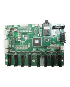 Flora LJ-320P Printer 8 heads Printhead Board PCB-Printing Control Board