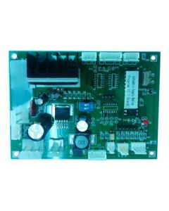 Flora LJ-320P Printer Feeding Media Control Board  PCB-auto Taking up&Feeding Board