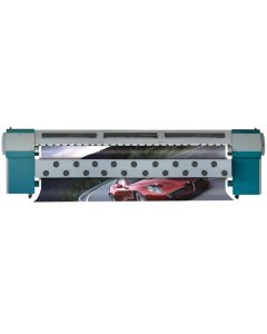 Infiniti Solvent Inkjet Printer FY-3278N with 8 pieces Seiko spt510 50PL Printheads