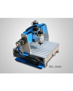 RS-3040 Desktop cnc router