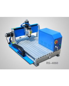 RS-4060 Desktop cnc router