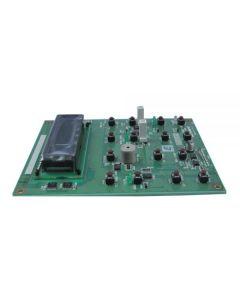 Tarjeta con Pantalla de  Roland SP-300 SP-300V SP-540 W840605010