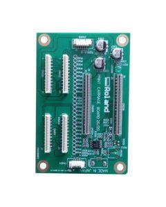 Tajeta de cbezales generico de Roland SP-300 / SP-300V / SP-540 / SP-540V