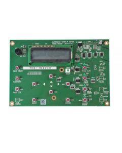 Tarjeta de Pantalla y teclado de Roland SJ-540 SJ-740 FJ-540 FJ-740 Panel Board-W811904230