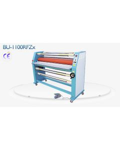 Automatic hot and cold laminating machine BU-1100RFZx
