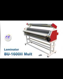 Laminadora fria automatico completamente Modelo:BU-1600II Mult