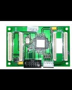 Tarjeta de descifrado (decoficicador) para Cabezal Epson DX5 Bloqueada