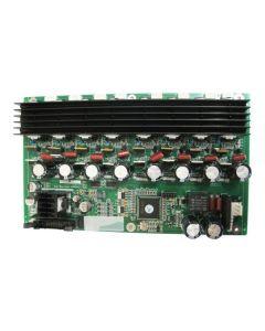 Tarjeta adaptador de voltaje alto de plotter Flora LJ-320P