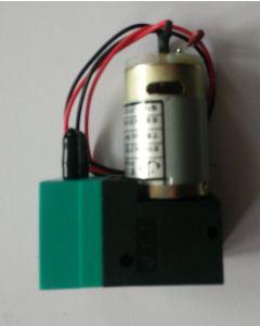 Bomba de tinta para impresora como Infiniti Zhongye Crystal Gongzheng Incoteck Challenger flora etc model: JYY(B)-Y-30-I