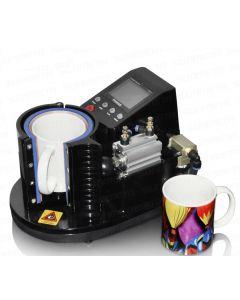 Automatic Pneumatic Mug Press Printing Machine ST-110