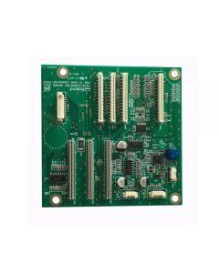 Tarjeta de Cabezales  Roland RE-640 RA-640  W701987010
