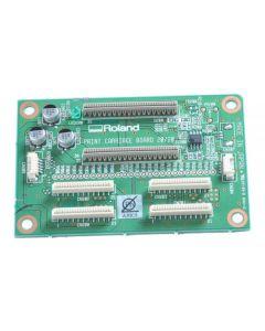 Tarjeta Roland SP-540 SP-300 SP-540V SP-300V FLJ-300