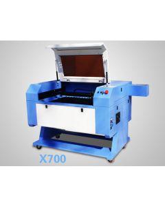 X700 laser Engraver machine