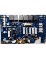 Infiniti/Challenger FY-3208H/FY-3208G/FY-3208R IO Board 8 Heads Version:V1.22