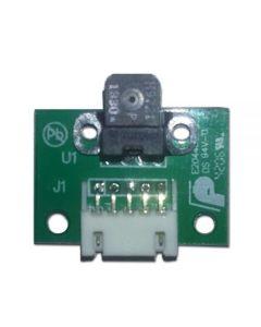 Flora LJ-320P Printer Raster Decorder PCB Encocer board