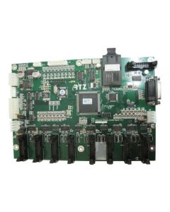 Flora LJ-320P Printer 4 heads Printhead Board Printing Control board