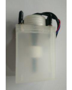 Ink subtank for inkjet printer like Zhongye, infiniti, challenger, gongzheng, flora, allwin, myjet etc