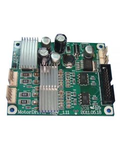 Motor driver board of  ALLWIN  E-160 / E-180  eco solvente for  Epson DX5 heads