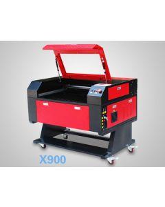 X900 laser Engraver