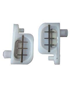Bomba damper para impressoras  Mutoh RJ900c/1300c/VJ1204/1304 Roland FJ740k/540/FJ600/500/400/SJ740/745ex Mimaki JV22/JV4/JV3.