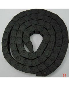Drag Chain for Zhongye or Infiniti Challenger 3.2meter printers like FY3208HA,ZY-SK3206A