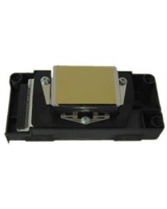 Cabeça Epson DX5  F186000 nova geração desbloqueada para tadas plotters China e Mimaki JV33