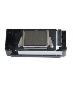 Cabeça de Impressão Epson DX5 F158000 basa agua para Epson R1800 R2400