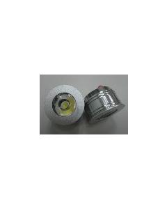 Lâmpadas led de DC24V 1W para plotter impressora Galaxy e Infiniti