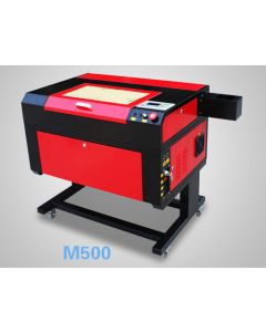 M500 laser engraver machine