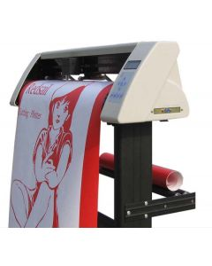 Plotter do Corte(Cortador de vinil) 0.7metros Redsail RS800C