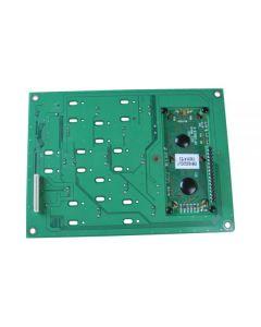 Tarjeta pantalla Roland VP-540 / RS-640  RS-540 W702406010