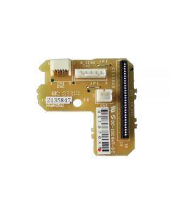 Tarjeta Epson Stylus Pro 4880 4000 4400 4450 4800 CR Junction Board(C593-SUB Board)-2135847