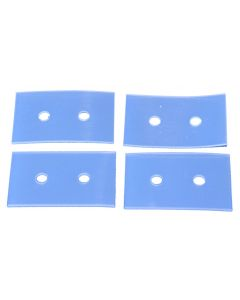 Wiper Palheta de limpeza para Plotter com cabeca Epson DX5 DX7