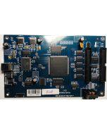 Infiniti/Challenger FY-3208H/FY-3208G/FY-3208R USB Tarjeta de Madre para 8 Cabezales Seiko spt510 35pl Version:HQ1.0