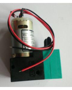 Bomba de Aire para plotter como Infiniti zhongye etc modelo: JYY(B)-Q-30-I 24v