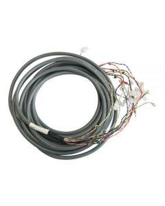 Cable de voltaje alto de plotter Flora LJ-320P