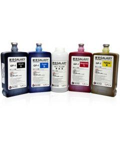 Tinta GP-1 Galaxy Eco Solvente para cabezales  Epson DX5 DX7 etc