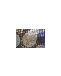 lona microperforada o lona mesh