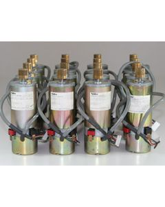 Motor Servo de plotter Micolor SJ1845 SJ1645 SJ1545 WJ1845 WJ1645  WJ1545