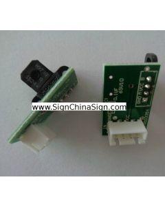 Codificador de raster de plotter Micolor SJ1845 SJ1645 SJ1545 WJ1845 WJ1645  WJ1545